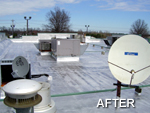 By implementing a PrimeRoof Solutions Maintenance Contract your roof can provide many years of worry free protection against the elements