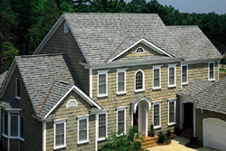 Residential Roofs are installed by certified roofing contractors at PrimeRoof Solutions